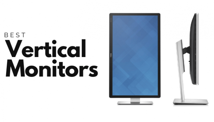 Best Vertical Monitors
