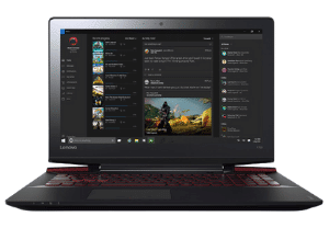 Cyber Security Laptop Recommendation