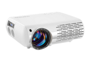 Best Budget Long Throw Projector