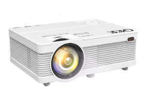 Best Movie Projector For Camping