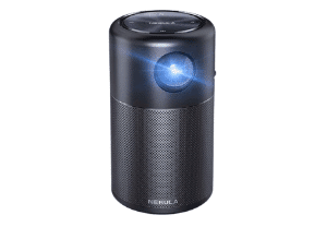 Best Outdoor Projector For Camping