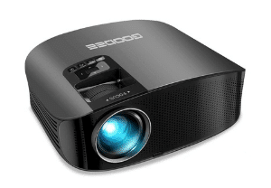 Best Projector For Nintendo Switch 2021