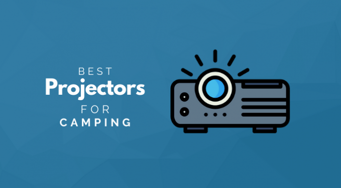 Best Projectors For Camping