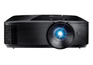 Long Distance Projector