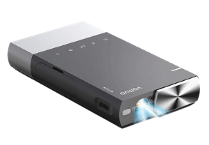 Portable Camping Projector